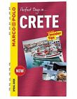 Crete Spiral Guide by Marco Polo (Spiral bound, 2016)