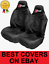 FOR AUDI RS4 Bucket Seat Covers Protectors Audi RS Sports THICKEST ON