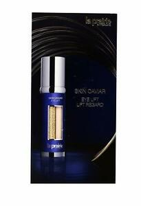 La Prairie Skin Caviar Eye Lift (Lifting and Firming Eye Serum) 0.68oz /20ml NIB