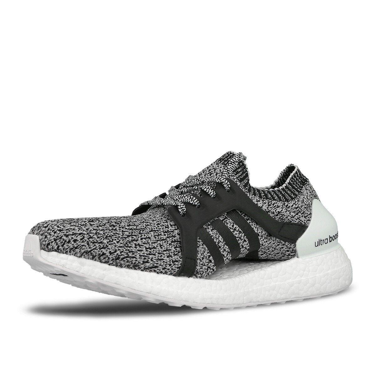 ff48d11f8 Buy adidas Ultraboost X Running Shoes WMNS Sz 5.5 Black White Primeknit  Cg2977 online