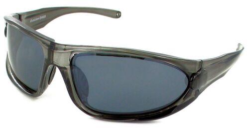 New Evolution BERMUDA Polarised Sunglasses UV400 Fishing Sailing Skiing Boating