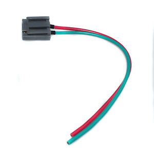 image is loading jm6933-pigtail-wire-harness-connector-for-gm-hei-