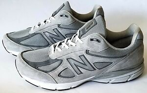 hot sales 542d7 c0d30 Details about New Balance Men's M990GL4 990v4 Running Shoes 990 Size 16(4E)  Wide