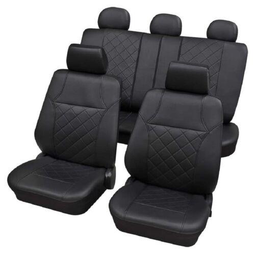 Mitsubishi Pajero Classic  Schonbezug//Autositzbezug Arizona Kunstleder geeignet