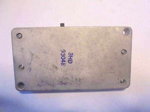 Ignition Control Module Wells F159