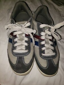 9917d5da250ec Image is loading Vintage-Champion-Sneakers-SZ-9-Mens