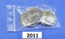 ESTLAND ESTONIA - KMS 2011  (1 cent bis 2 Euro)  UNCIRCULATED SET
