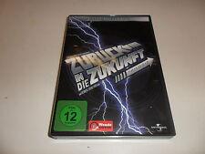 DVD  Zurück in die Zukunft - Trilogie