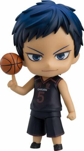 *NEW* Kuroko/'s Basketball Daiki Aomine Nendoroid PVC Figure by Orange Rouge