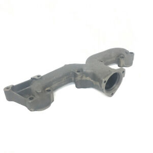 Exhaust-Manifold-fits-Corvette-327-2-1-2-034-Ram-Horn-Driver-Side-1962-1963