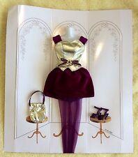 Barbie Fashion Avenue Clothes Boutique Set