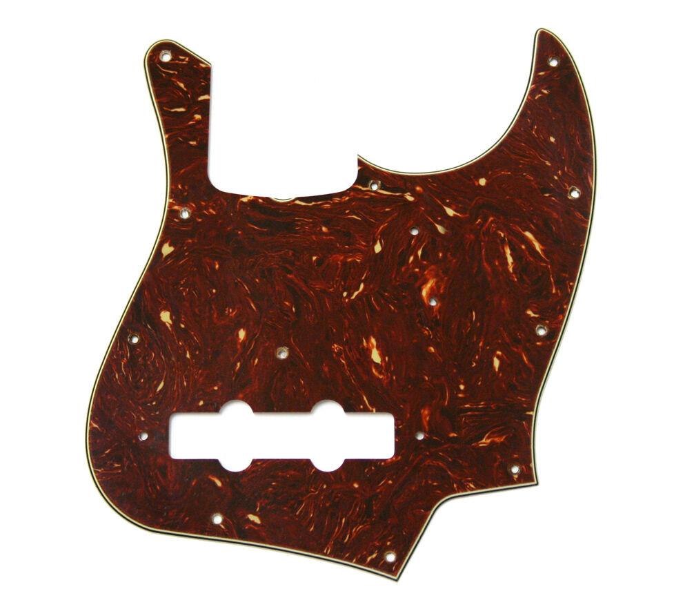 Genuine Fender'62 Vintage Reissue Reissue Reissue Jazz J bajo tortuga Pickguard 099-2022-000  oferta de tienda