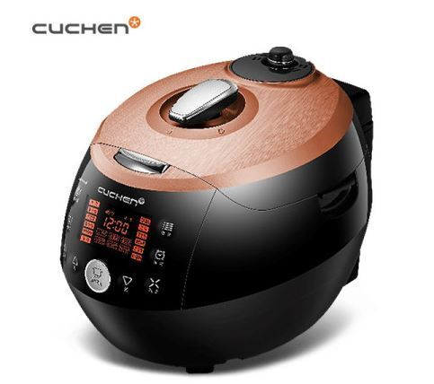 CJS-FC1008F Pressure Rice Cooker 10 persons Free EMS Shipping