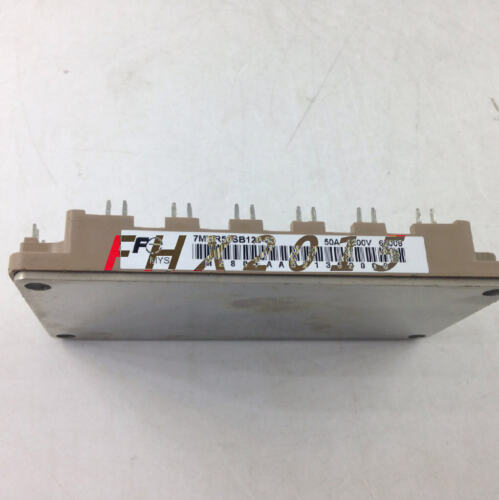 FUJI 7MBR50SB120-50 PLC