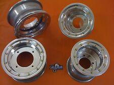 TRX 450R 400EX 300EX  Front  Rear wheels  Beadlock 10x5  9x8 Alba Racing PP 41