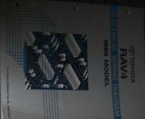 image is loading 1998-toyota-rav4-rav-4-rav4-electrical-wiring-
