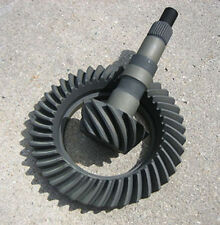 """CHEVY GM 8.25"""" IFS Front Gears - Ring & Pinion - NEW- 4.56 Ratio"""