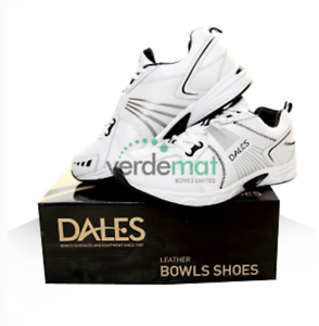 Ladies Falcon - Lawn Indoor Bowls Trainer - Size 4