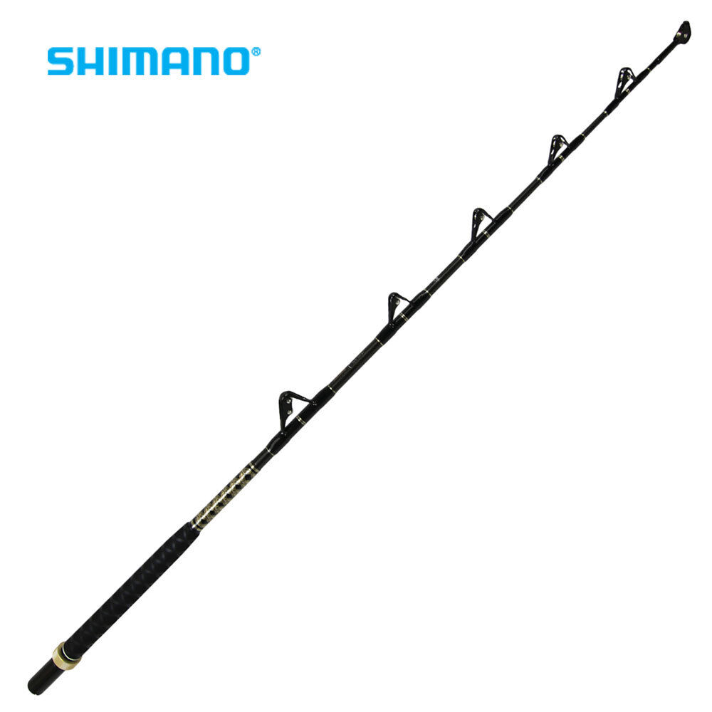 Shimano Tallus IGFA Chair Rod TLI50 5'4  1pc