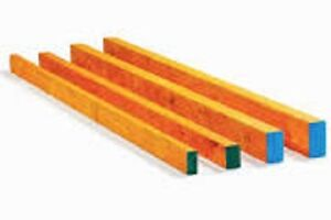Details about LVL TRUFORM STRUCTURAL TIMBER FORMWORK 95 x 47 mm x 6 0 m
