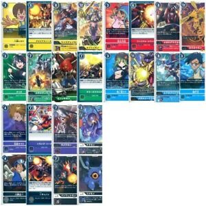 Choose Cards! Details about  /Digimon Card Game BT2 Ultimate Power Japanese Singles
