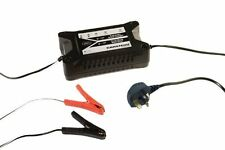 Sumex Digital Charger and Battery Maintainer 6 - 12 V & 1 - 4 Amp