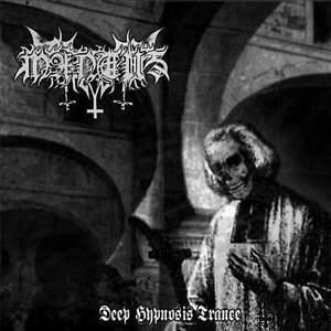 "Mantus ""Deep Hypnosis Trance"" Black Metal Colombia - Italia - Mantus ""Deep Hypnosis Trance"" Black Metal Colombia - Italia"