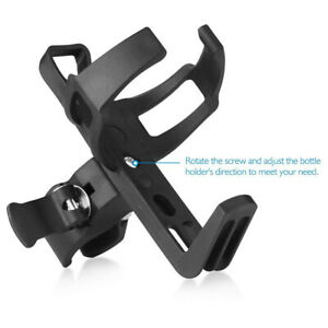 Cycling Plastic Water Bottle BRACKET Bicycle Hot New Cage Bike Drink HOLDER UK