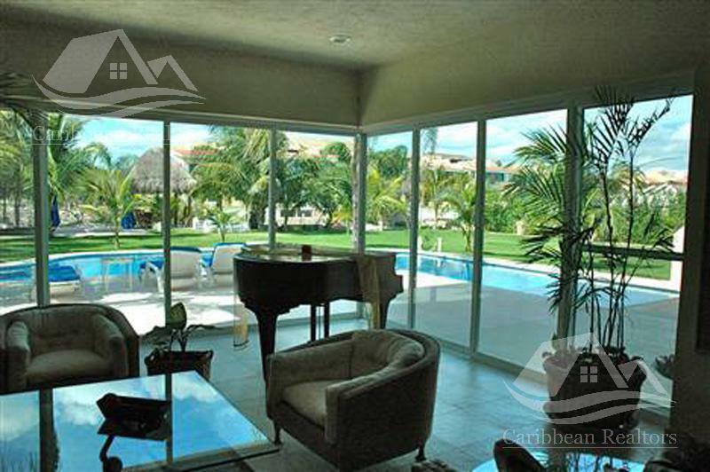 Casa en venta en Puerto Aventuras Quintana roo