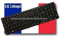 Clavier Français Original Pour Acer MP-09B26F0-528 0KN0-YQ1FR02 NEUF