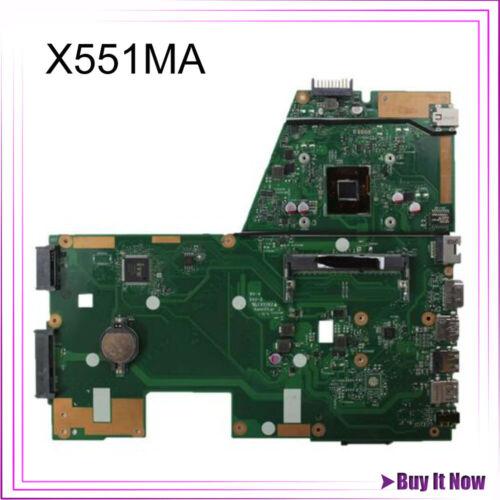 Fit Asus D550M R512M F551M X551MA X551M X551MAV N2815 Motherboard Mainboard US