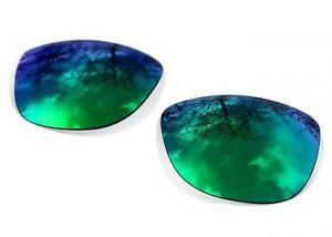 Lentes-SURE-de-Recambio-Polarizada-para-Oakley-Frogskins-Sapphire-Green