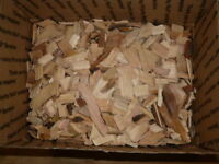 Maple Wood Chips For Smoking Bbq Grilling Cooking Smoking Priority Shipping