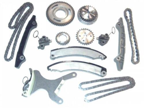 Engine Timing Chain SET Kit For Dodge Jeep Mitsubishi 3.7L V6