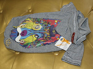 5501-Angeldog-Hundekleidung-Hundeshirt-Hund-Pulli-Shirt-RL38-M-Baby