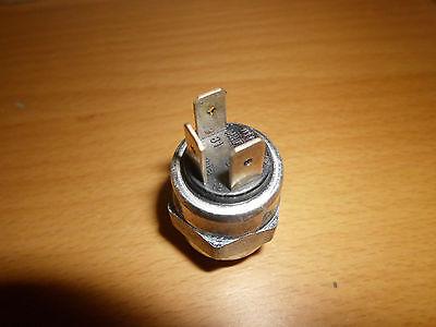 Warnen Bremslichtschalter Schalter 3 Pol. Case Ih Cnh Original Parts 133700710013