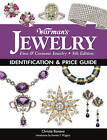 Warman's Jewelry: Identification and Price Guide by Kathy Flood, Christie Romero (Paperback, 2013)