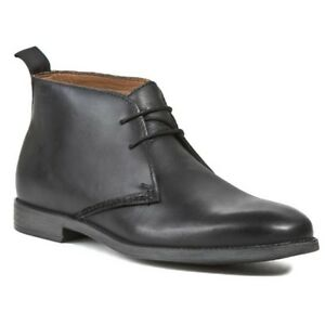 Lea Men Black 7 G 10 Looks Vintage Mid Novato Clarks 6 Uk 9 AwIWRqFFx