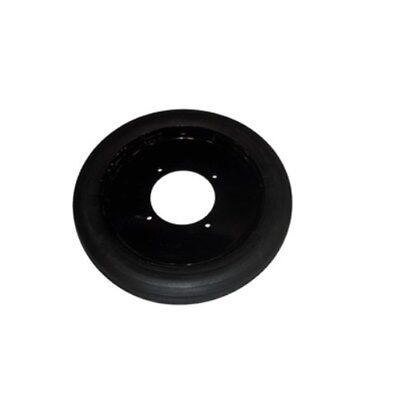 Tennant Sweeper Scrubber Part # 80148 TIRE SOLID 12X1.8 4.5BC//4BLT