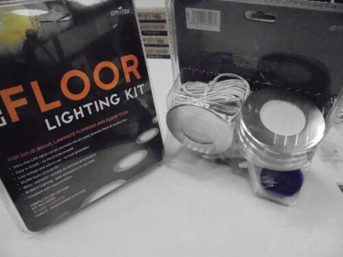 Amitex tile lighting kit