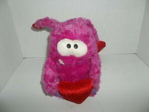 gemmy-pink-monster-alien-chris-brown-forever-dancing-singing-plush-8-034-tall