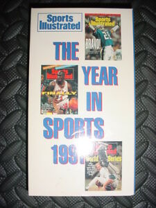 Sports-Illustrated-The-Year-in-Sports-1991-Well-stored-working