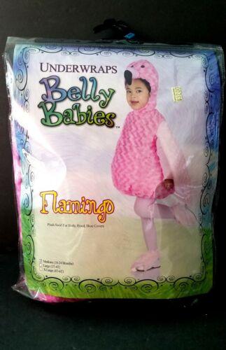 Underwraps Babys Rabbit Belly-Babies