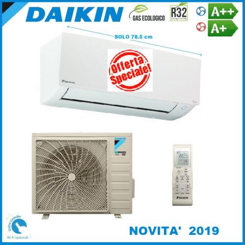 PR.WIFI 2019 DAIKIN CONDIZIONATORE ATXC50B//ARXC50B INVERTER 18000 BTU A++A