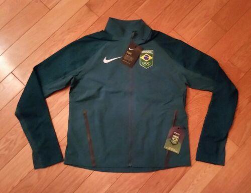 Brazil voor dames Team Xs Zipp Olympics 346 Nike Jacket 250 Flex met 807370 4PHt7nq