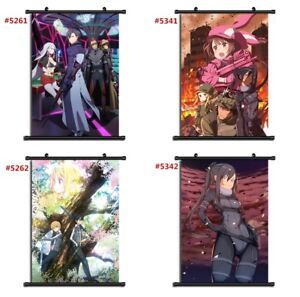 "Anime Danganronp manga Wall Scroll Poster cosplay8/""x11/"" G"