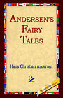 Andersen's Fairy Tales by Hans Christian Andersen (Hardback, 2005)