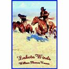 Lakota Winds 9781418419363 by William Thomas Venner Book