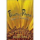 Flowers of Rhymes 9781424166671 by Jennifer Collins Paperback