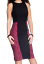 Ladies-Black-Work-Dress-Size-8-10-12-14-16-18 thumbnail 2